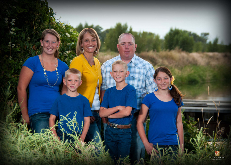 The Smith Family - Official Site